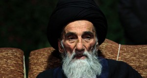 Ayatollah-Shirazy